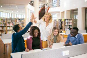 La Transformación Digital fácil y eficiente es una motivación para el negocio y para sus empleados.